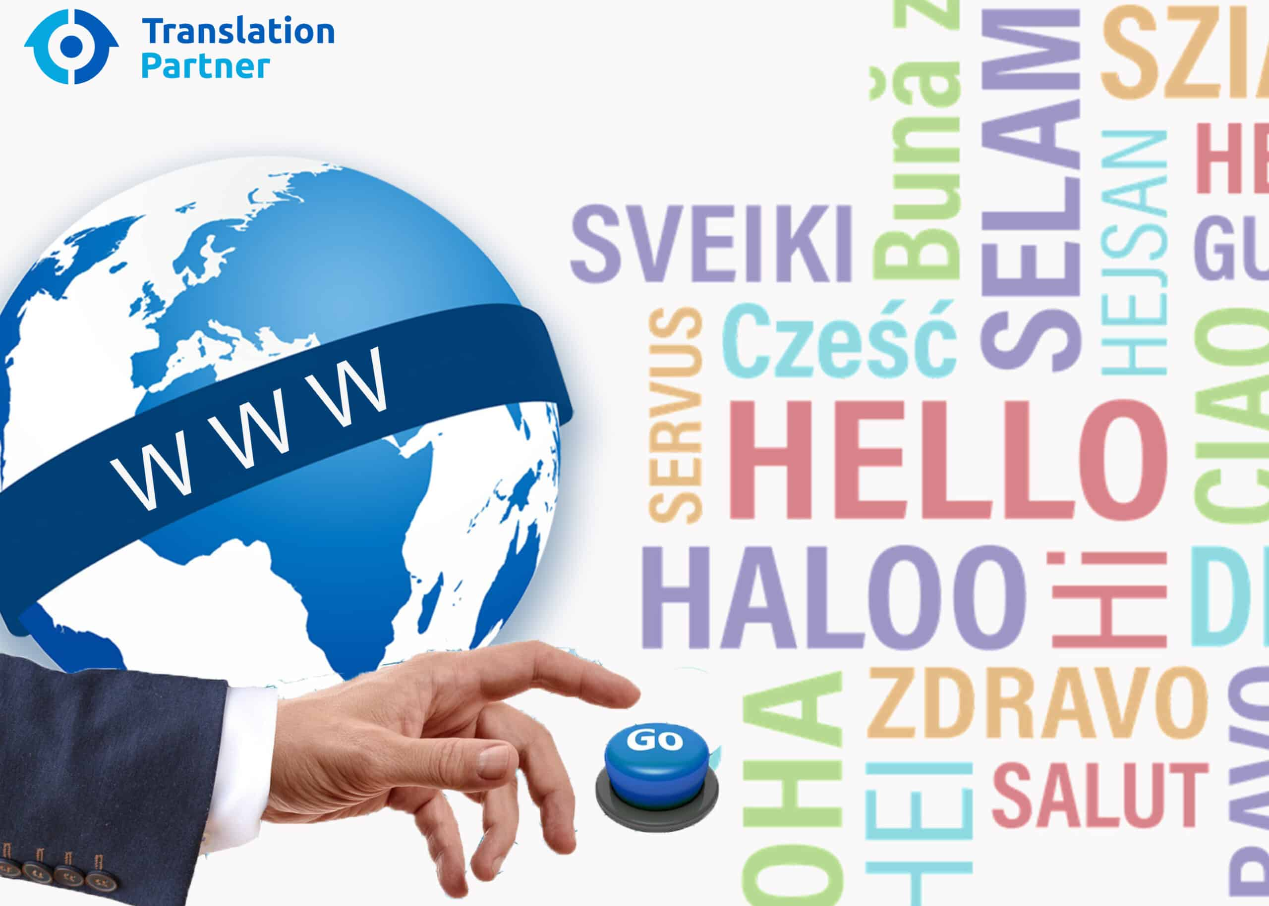 Multilingual Websites Best Practices: How and From Where you Can Start?